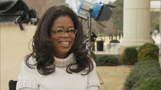 EXCLUSIVE: Oprah Winfrey on Losing 30 Pounds and Her NSFW Return to Acting for 'Greenleaf'