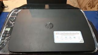 Hp deskjet gt 5810, 5820 printers printhead problem