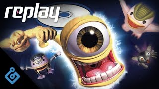 Replay - Monster Rancher