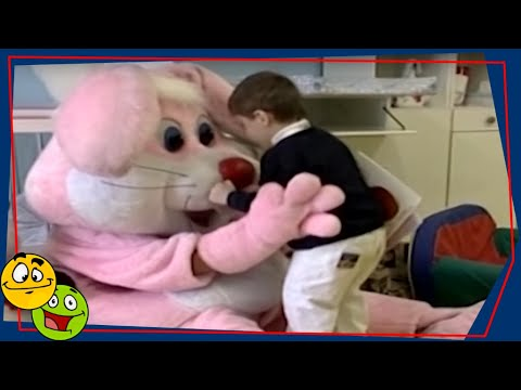 Scary Bunny Prank : Worlds Funniest Gags