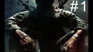 FİDEL CASTRO !| Call of Duty Black Ops - Bölüm 1
