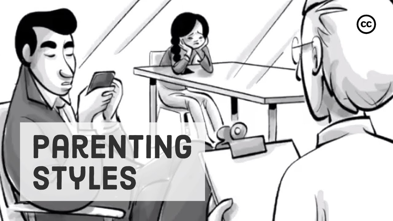 5 Parenting Styles and Their Effects on Life
