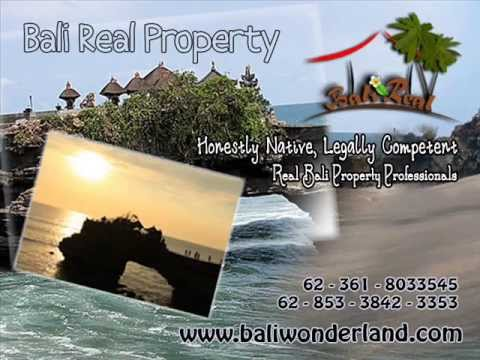 Exotic Property for sale in Bali, land for sale in Canggu Bali -- TJCG113