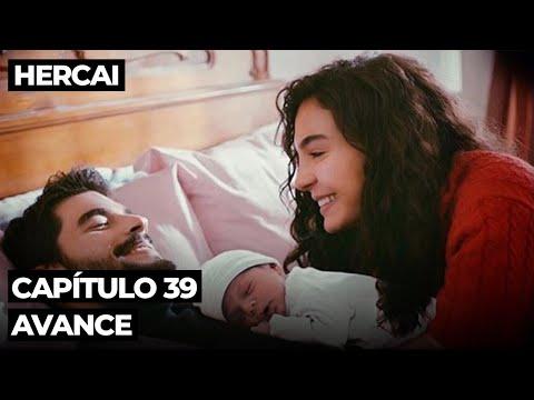 Hercai Capítulo 39 Avance 28 | Subtítulos En Español