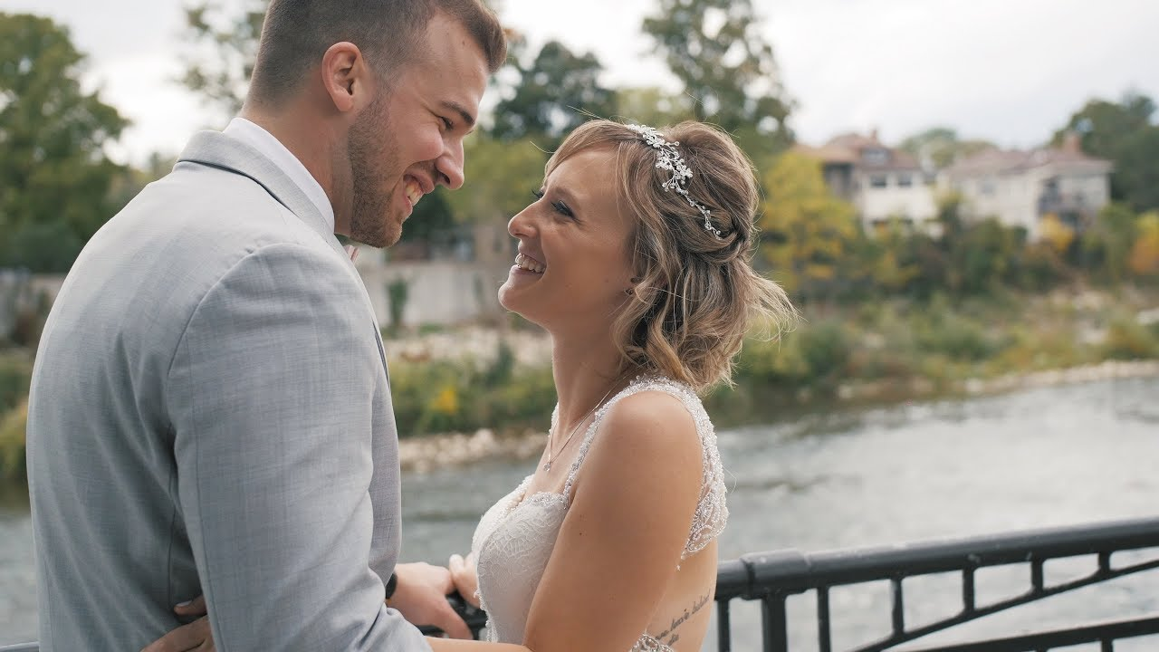 Megan & Ryan – A Cinematic Accent Film