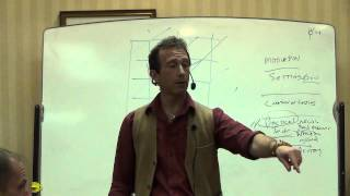 Mind Science NLP - Clearing Subconscious Negativity - Law of Attraction Vibrational Alchemy Pt2