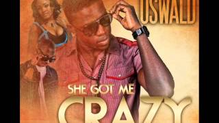"Oswald Feat Roxxy & StackBoy ""She got me crazy"" (Unofficial Video)"