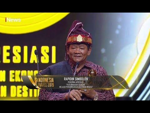 apresiasi-pertumbuhan-ekonomi-pengembangan-destinasi-wisata:-kab-samosir---indonesia-awards-2019