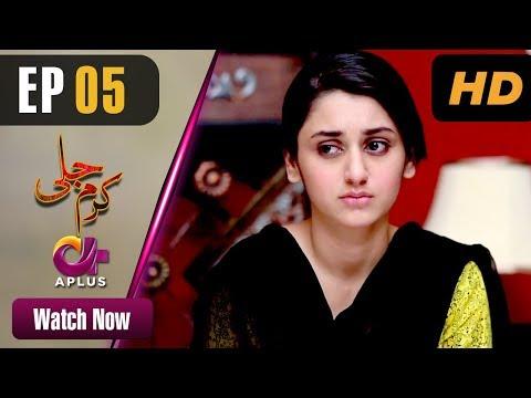 Karam Jali - Episode 5 - Aplus Dramas