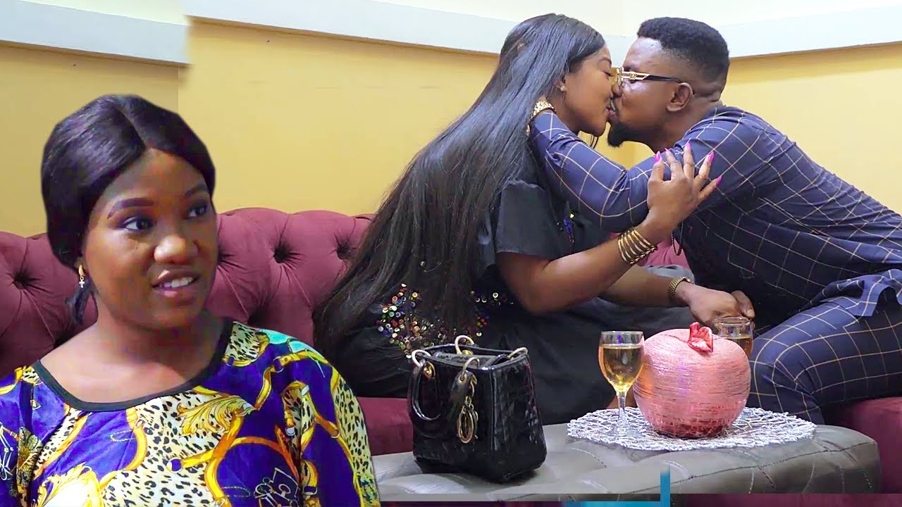 Download When I Found A Man That Made Me Go Deeper In Love 2021 Romantic Movie PART 1 -NIGERIAN MOVIES