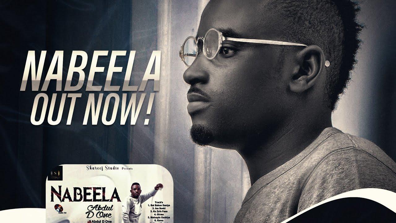 Download Abdul D One | Kakama Zuciyata | Official Audio