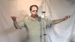 Dipole and Inverted V Antenna Basics