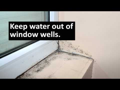 Protect Your Property from Water Damage this Spring