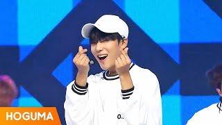 온앤오프 onf complete 널 만난 순간 교차편집 stage mix