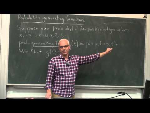 ProbStats6: Binomial and geometric distributions
