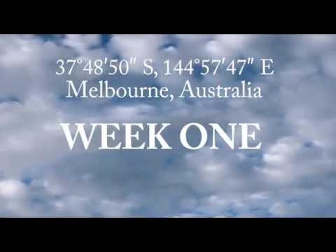 Australia Week 1