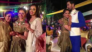 Choti Bahu Got Married||rubina dilaik and abhinav shukla wedding pics