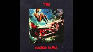 Tyga - Hollywood Niggaz [ Official Audio ]