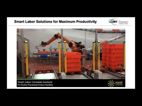 Smart Labor Solutions for Maximum Efficiency