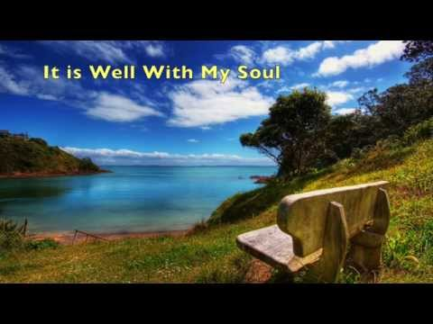 It Is Well With My Soul (Piano Hymn Arrangement)