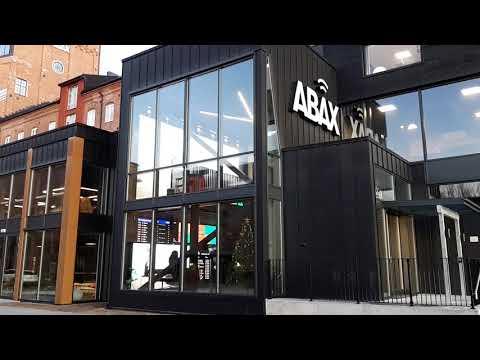Abax Utenfra