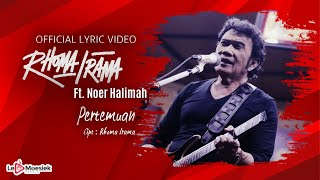 Download Lagu Rhoma Irama Ft Noer Halimah - Pertemuan (Official Lyric Video) mp3