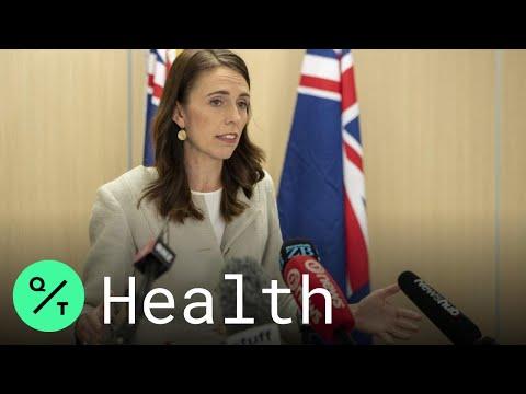 Coronavirus: New Zealand