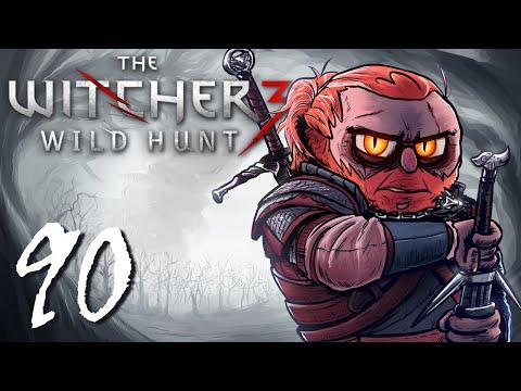 The Witcher: Wild Hunt [Part 90] - Unicorn