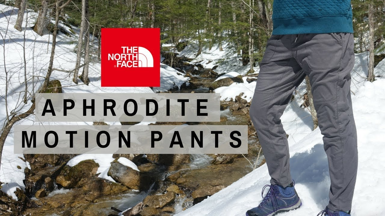 f50b88eba The North Face Aphrodite Motion Pants- Tested & Reviewed