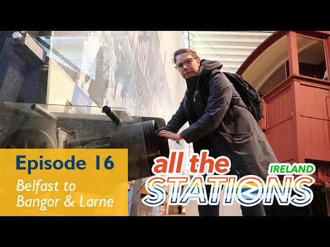 We Can't Shake Dave - Episode 16, 9th April - Bangor & Larne