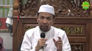 Hidup dan Matinya Hati [Rihlah Dakwah Meranti] - Dr. Musthafa Umar, Lc. MA