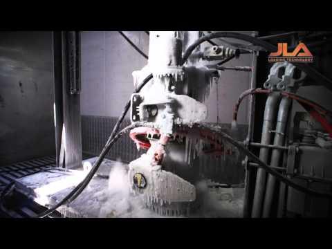 JLA Emergency Release Coupler (ERC)
