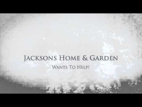 Jacksons Home U Garden Views.