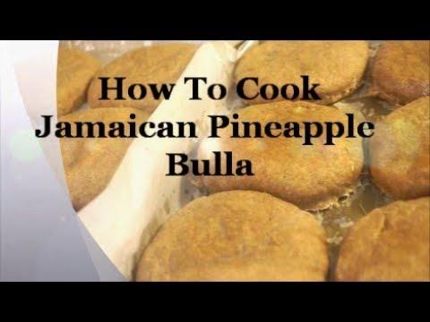 Bulla Jamaican Cake