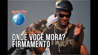 Cidade Negra, Emicida e Martinho da Vila - Onde você mora? / Firmamento (Ao vivo no Rock in Rio)
