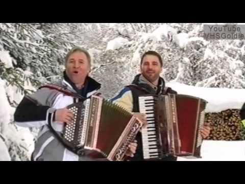 Original Tiroler Echo  Mei Herz bleibt dahoam  2001