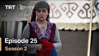 Resurrection Ertugrul - Season 2 Episode 25 (English Subtitles)