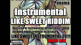 LIKE SWEET INSTRUMENTAL PIOQUIN RECORDS.wmv