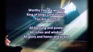 Lord We've Come To Worship - Paul Baloche - Worship Video with lyrics