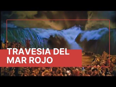 Travesía Del Mar Rojo