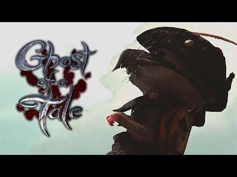 СТРАШНЫЙ БЕРЕГ ► Ghost of a Tale #8