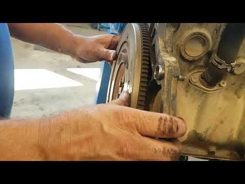 Motor VHCE chevrolet