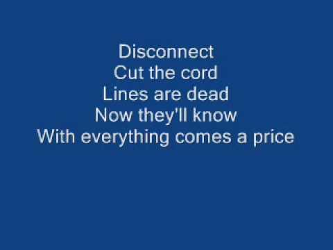 Rise Against - Elective Amnesia (with lyrics)