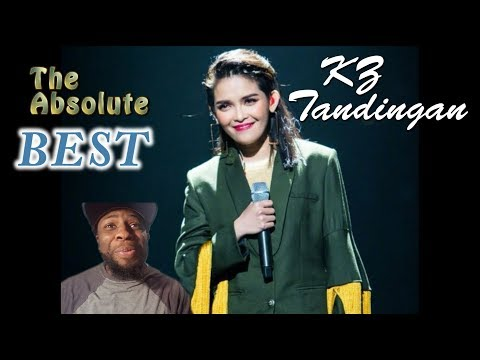 "KZ Tandingan | Royals| ""Singer 2018"" Episode 9 | (Reaction)"