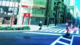 K-Project Trailer HD