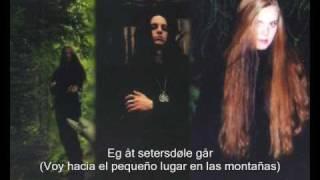 Storm - Nagellstev (subtitulado en español)