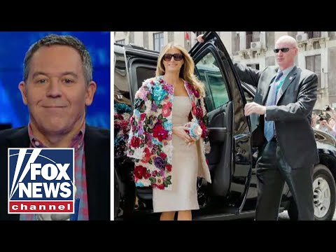 Gutfeld on UK paper's humiliating Melania Trump debacle