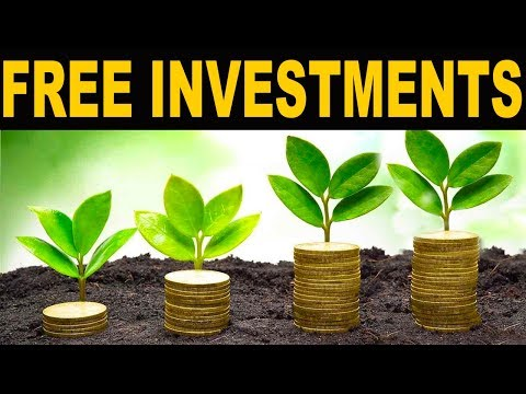 The BEST Investments you can make RIGHT NOW...for FREE