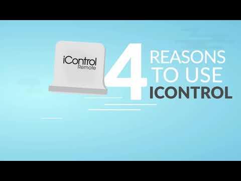 iControl Remote - Proxima Systems