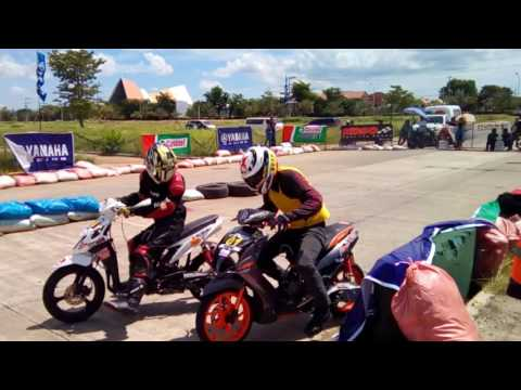 Yamaha: The Racing Line - Mio 125 Championship Cup Cagayan De Oro City.